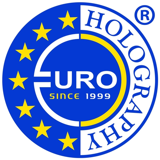 EURO HOLOGRAPHY LTD.