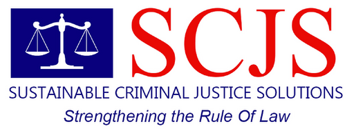 Sustainable Criminal Justice Solutions